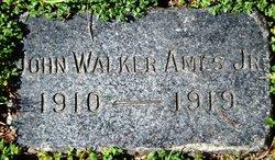 John Walker Ames, Jr