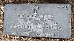 Charles Abeyta