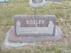 Henry J Bosley