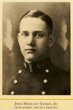 John Herman Gotjen, Jr