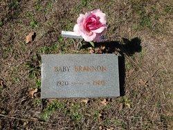 Infant Brannon