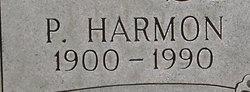 Peter Harmon Spangler