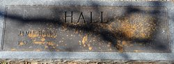 James Henry Hall