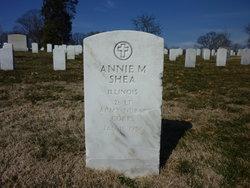 Annie M Shea