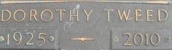 Dorothy Cleo <i>Tweed</i> Blake