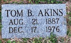 Thomas Byrd Akins