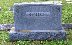 Cora <i>Brown</i> Baldwin