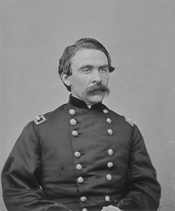 Gen Thomas Wilberforce Egan
