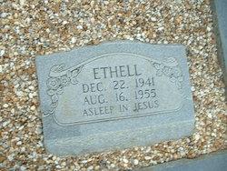 Ruth Ethell Bennett