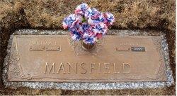 William Eugene Bill Mansfield