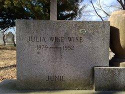 Julia Wise