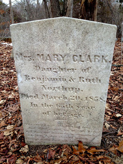 Mary <i>Northup</i> Clark