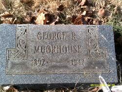 George R. Moorehouse