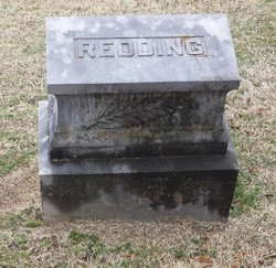 Harriet Woodson <i>Martin</i> Redding