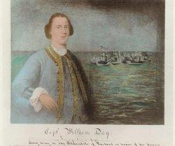 Capt William Day