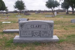 Bobbie Jean <i>Maxwell</i> Clary