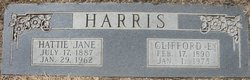 Clifford F. Harris