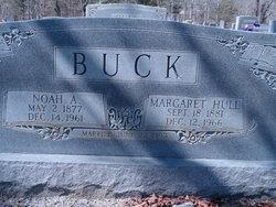 Margaret Arena <i>Hull</i> Buck