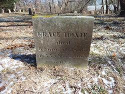 Grace <i>Wing</i> Hoxie