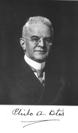 Philo Adams Otis