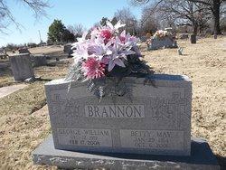 Betty May Brannon