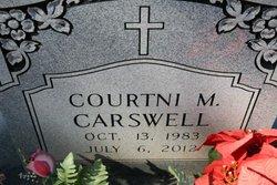 Courtni M. Carswell