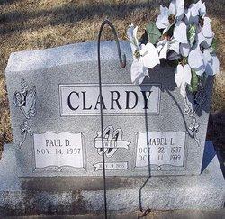 Mabel L. <i>Eakins</i> Clardy