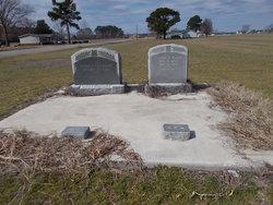 Benoni Cartwright Family Cemetery
