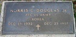 Norris C Doug Douglas, Jr