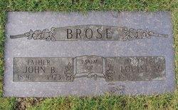 Louise M Brose