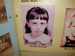 Mary Elizabeth Ball