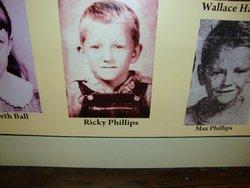 Rickey Ray Phillips