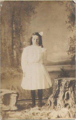 Eva Frances <i>Peak</i> Copeland