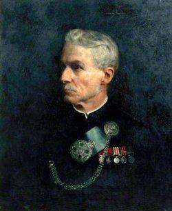 John Adam Tytler