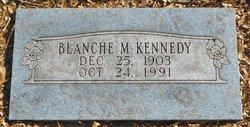 Blanche Marie <i>Morgan</i> Kennedy