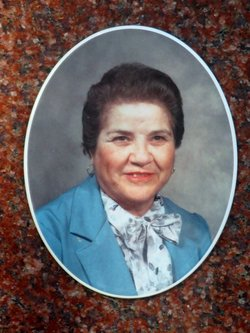 Ester <i>Rodr�guez</i> Alvarado