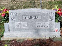 Isaac Garc�a