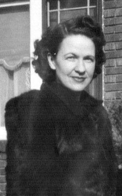 Annie Nan <i>Hatch</i> Peterson