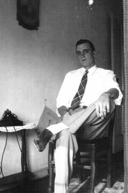 Lansdell B. Snookie Banks, Jr