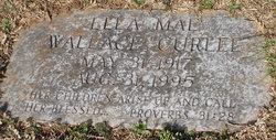 Ella Mary <i>Wallace</i> Curlee