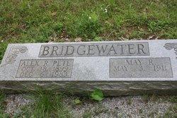 Rebbecca Mae <i>Rodgers</i> Bridgewater