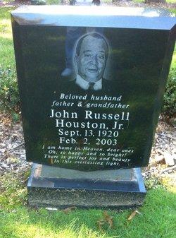 John Russell Houston, Jr