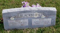 James Newton Blackburn