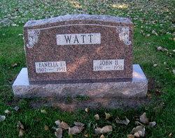 Fanelia I Watt
