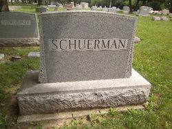 Herman H Schuerman