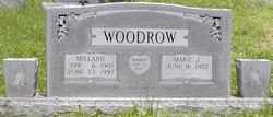 Millard Woodrow