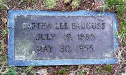 Bertha Lee <i>Pardue</i> Bauguess