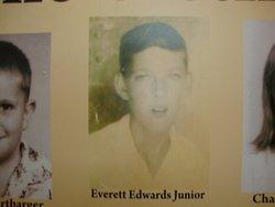 Perry Everett Edwards, Jr