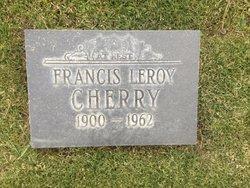 Francis Leroy Cherry