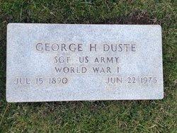 George Duste